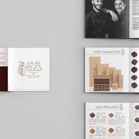 Catalogue Cacaofages