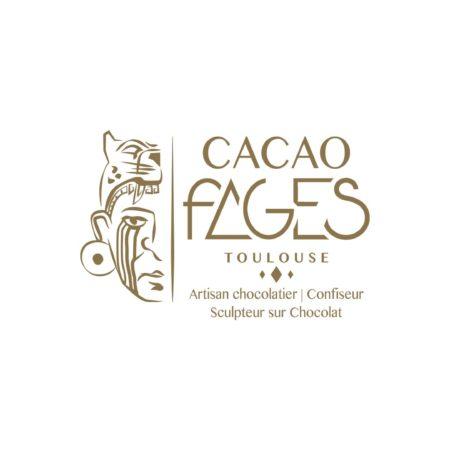logo couleur Cacaofages