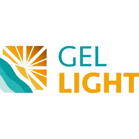 Création du logo Gellight