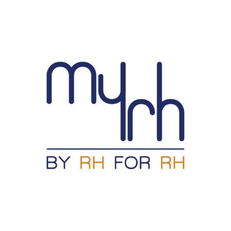 Logo quadri de la marque MyRh