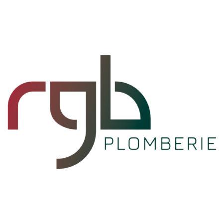 Logo RGB plomberie fond blanc